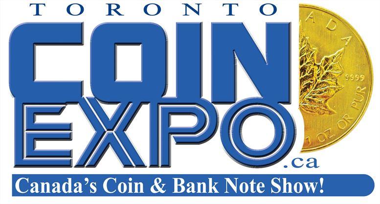 Toronto Coin Expo Canada S Coin Amp Banknote Show