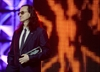 VIDEO: Geddy Lee at Junos