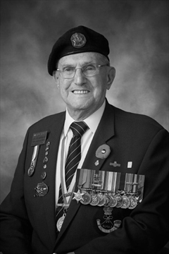 Brothers in death: Veteran flown to Hamilton to bury ...