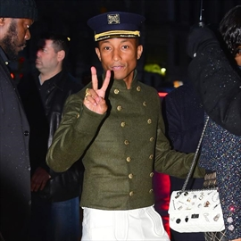 Pharrell Williams buys $7m Hollywood Hills home -Image1