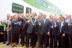 GO commuter rail a 'massive win' for Niagara