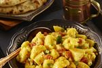 Enjoy flavourful taste of India with this side dish