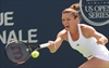 Halep downs Kerber to reach final-Image1