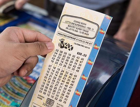 Start searching! Two weeks left to claim $500,000 Lotto Max ticket sold in Durham