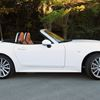 Fiat brings Italian flare to the roadster market with 124 Spider