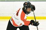 Hockey odyssey took Jackson from Rama to Saskatoon to Midland