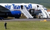 Air Transat near-disaster aids PTSD research-Image1