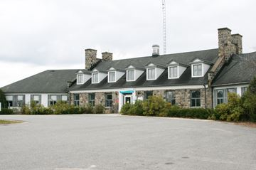 Almaguin Highlands Health Centre