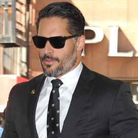 Joe Manganiello doesn't mind being objectified-Image1