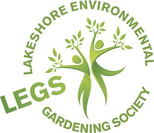Lakeshore Environmental Gardening Society Meeting