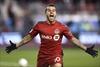 MLS stars show Giovinco plenty of love-Image1