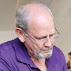 Peter Lauricella awarded Kent Farndale bursary