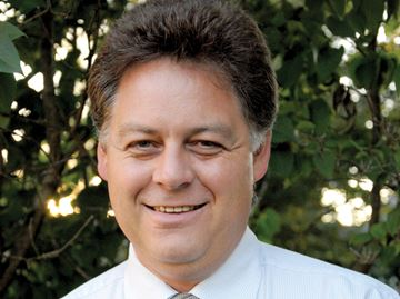 Scott Burke -- Scugog Ward 1 candidate