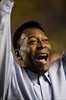 Hospital says Pele's condition is improving-Image1