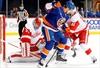 DeKeyser scores 1:02 into OT, Red Wings beat Islanders 4-3-Image1