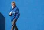 Toronto Blue Jays president wants to leave on high note