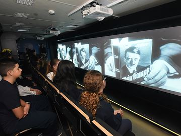 Simon Wiesenthal Tour for Humanity