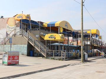 Rebates for some, not all, Wasaga beachfront tenants