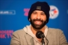 Bautista says he's happy with Toronto deal despite other offers-Image1