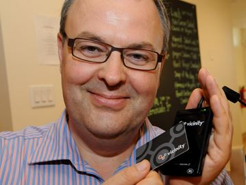 Barrie businesses welcome universal loyalty card