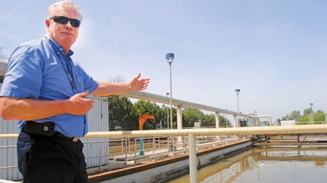 Keeping oil, fat and grease out of sewer system