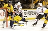 Keith scores as Blackhawks beat Predators 4-3 in double OT-Image1