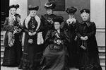 Women's Christian Temperance Union