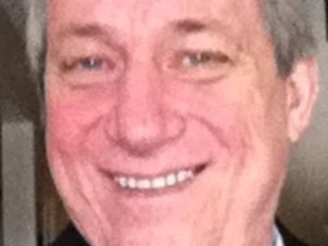 Oshawa: Robert Stevenson for Regional councillor-image1