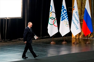 The Latest: Russia awaits IOC verdict on total Olympics ban-Image1