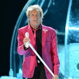 Rod Stewart is colour blind-Image1