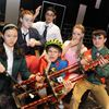 Laughs all part of Oakville's Abbey Park's production of spelling bee comedy
