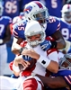 Bills' defence showing signs of cohesion in Ryan's 2nd year-Image1