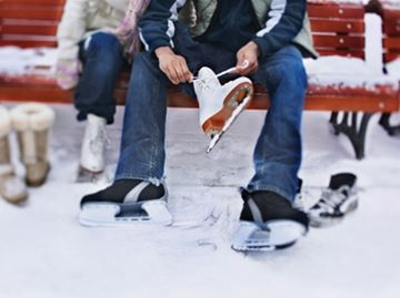 Skate giveaway
