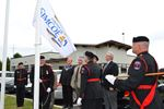 Alliston paramedic station grand opening
