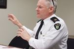 Meat thefts a concern in Orillia: Morris