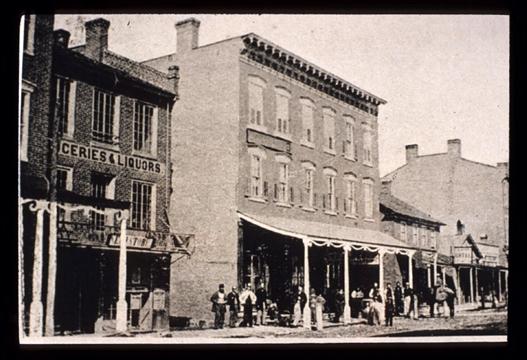 Black Barber Shop Kitchener
