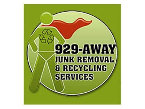 929 A Away Junk Removal Amp Recycling Services
