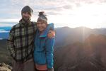 Hikers tackling Pacific Crest Trail for charity