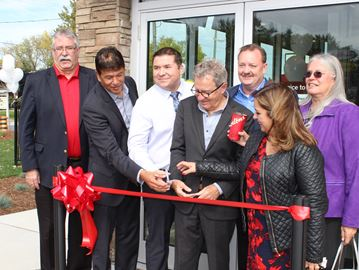 First native-owned Tim Hortons opens in Six Nations