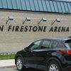 Morgan Firestone Arena