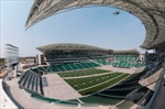 New Roughriders stadium 'world class'-Image1