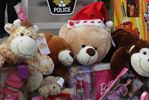 Oakville residents encouraged to participate in Halton police Toys for Tots campaign