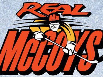 Dundas Real McCoys