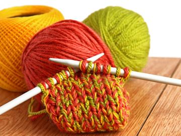 Knitting, Crochet and Spinning Classes: Beginner to Advanced