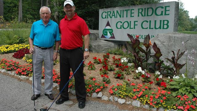 Local war veterans to gather for golf tournament