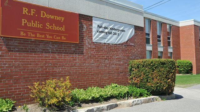 Downey School Westwood - Westwood (MA) Public Schools