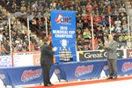 A banner season for Oshawa Generals