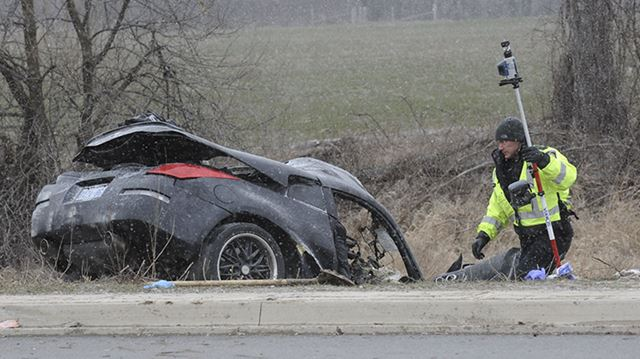 Two Milton boys, both 17, killed in single vehicle crash in north