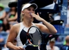 No. 2 Halep, No. 4 Wozniacki avoid upset bug at US Open-Image1