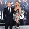 Rosie Huntington-Whiteley loves Jason Statham's naked sleeping-Image1